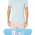 خشکشویی تی شرت مردانه رشت